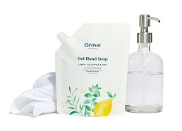 Grove Collaborative Cleaners